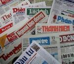 Bảng báo giá Lồng ghép tờ rơi, insert tờ rơi quảng cáo, lồng tờ rơi quảng cáo, insert báo chí, kẹp tờ rơi vào báo hằng ngày
