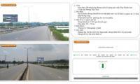 Pano quảng cáo trên cánh đồng Thanh Lam - TP.Huế