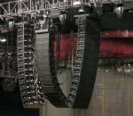 Meyer Sound System - Dàn âm thanh khủng thế giới đã có mặt tại Việt Nam