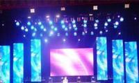 Bảng báo giá cung cấp Màn hình LED, Lắp đặt màn hình led, thi công màn hình led sân khấu