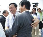 Sự kiện lễ khai trương đường bay Chu Lai - Hà Nội