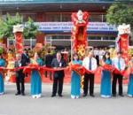 Lễ khai trương phòng giao dịch Kien Long Bank - Long An