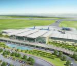 Lễ khánh thành Cảng sân bay quốc tế Cần Thơ