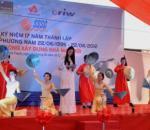 Tổ chức sự kiện Lễ khởi công xây dựng Nhà máy Tôn Phương Nam 70 triệu USD tại Đồng Nai