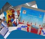 Lễ khởi công cao ốc Vesco - Huy Khánh
