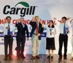 Tổ chức sự kiện Cargill Việt Nam - 15 năm khẳng định mình