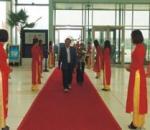 Tổ chức sự kiện Lễ kỷ niệm 10 năm ngày thành lập Công ty An Quý Hưng