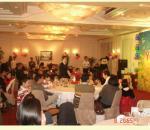 Tổ chức sự kiện Lễ tổng kết cuối năm của VPĐD Công ty GE