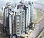Khởi công dự án cao cấp Golden Palace - Hà Nội