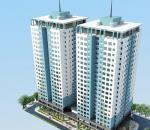 Khai trương nhà mẫu mở bán chung cư Sonanland