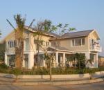 Khánh thành nhà mẫu Khu nhà vườn sinh thái Hoàn Sơn