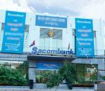 Sacombank phòng thủ trước áp lực bị thâu tóm?