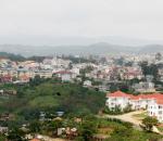 Năm 2020: Tăng diện tích đất đô thị lên 460 nghìn ha