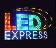 Bien quang cao bang LED,Biển quảng cáo bằng LED